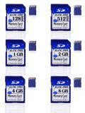 Cartão de memória feito sob encomenda barato do cartão do volume 32GB 64GB 128GB Cid SD do preço para a câmera do carro
