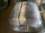 編まれた網および囲うことのための熱い浸された電流を通されたワイヤー