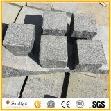 Bush ha martellato il granito nero G684/pietra per lastricati di Basaslt per il giardino/progetto di paesaggio