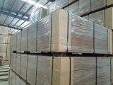 건축재료 갱도지주 MDF 이란 시장을%s 1830mmx3660mmx16mm E2