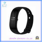 Androider Bluetooth V66 intelligenter Band-Armbandmultifunktionswristband mit Gesundheits-Monitor