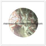 Placa irrompible vendedora caliente 100% de la melamina del uso diario