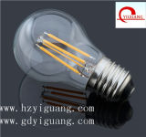 E17/E27/E26/B22 220V/110V 5W LED Glühlampe, TUV/UL/GS