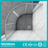 シャワーを滑らせる高品質のセクターはアルミ合金フレーム(SE912C)とセットした