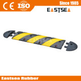 EPDM Route Standard 3 Feet Traffic Speed ​​Bump Rubber