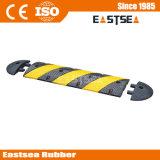 StandaardWeg EPDM 3 Voet Verkeersdrempel van het Verkeer van de Rubber
