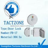 Bester Entwurfs-Toiletten-Zelle-Partition-Zubehör-Tür-Verschluss