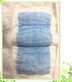 高い吸収性の使い捨て可能な整形パッドのおむつ