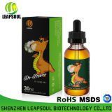 Liquide moyen de fruit de citron de jus de la cigarette E de la concentration 30ml