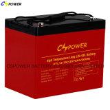 Батарея Cspower Anti- высокотемпературная перезаряжаемые загерметизированная свинцовокислотная