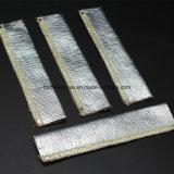 Wärme reflektierende Aluminiumzündkabelhitzeschild