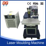 De Goede Kwaliteit van de hoge Precisie en de Goedkope Machine van het Lassen van de Reparatie van de Vorm van de Laser van de Prijs