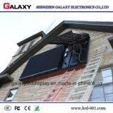 Muestra fija a todo color al aire libre ahorro de energía de la pantalla de visualización de LED del alto brillo P4/P6.67/P8/P10/P16 para hacer publicidad