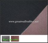 Esteira lateral dobro da base da vaca da impressão da tela Gw4005, esteira dos rebanhos animais