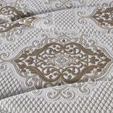 colchão da mola do bolso da fibra 3D com tampa de tela de confeção de malhas engrossada para a mobília Fb820 do quarto