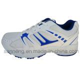 De Schoenen van de Sport van mensen met de Schoenen van de Injectie van pvc (s-0148)