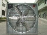 Extractor industrial del ventilador de la CA de la pared del ventilador del ventilador de ventilación axial 36 ''