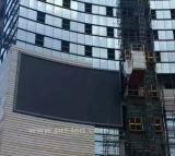 伝言板のための防水IP65 SMD3535 P8屋外LEDのビデオ・ディスプレイ