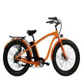 男性のための電気雪の脂肪質の自転車