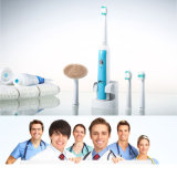 Sonicare Electric Toothbrush Wireless Charging Solution