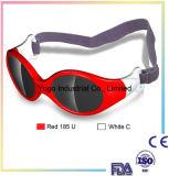 Les lunettes de soleil de gosses pour des lunettes de soleil de bébé ont polarisé les glaces neuves de modèle