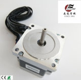 Small Noise 86mm Stepping engine for CNC/Textile/3D printer with Ce
