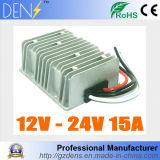 2016 novo intensificar a C.C. ao regulador 12V do conversor da alimentação de DC A 24V 15A 360W impulsionam o módulo de potência