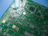 Multilayer Raad van de Kring van PCB Fr4 BGA van Technologie van PCB Tigh in GPS Registreerapparaat