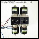 Блока клапана соленоида Vvu2f Accuair 2 клапан угловойого коллекторный для системы подвеса варочного мешка