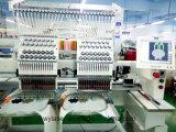 Hoge Speek Ommercial 2 de HoofdMachine van het Borduurwerk voor Verkoop
