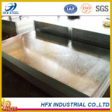 Technique and Cold Rolled Steel Sheet Corrugated Plate Type