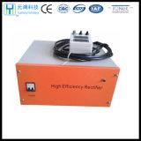 el rectificador de alta frecuencia de la conmutación de 12V 200A para electrochapa el Cookware difícilmente anodizado