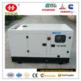 Jogo de gerador Diesel da potência do dossel silencioso de Yangdong 8kw/10kVA