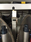 MDF van de Zaag van de houtbewerking Automatische Dubbele Scherpe Machine tc-828A