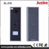 Lautsprecher-XL-210 angeschaltener aktiver lauter Lautsprecher
