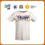 Qualitäts-kundenspezifisches T-Shirt im Sublimation-Drucken