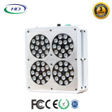 Alta qualidade Apollo 4 LED Grow Light para plantas de interior