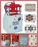 Máquina de pedra hidráulica da imprensa para os Pavers do jardim/plaza/rua (P80)