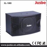 """Sistema di altoparlante sano del commercio all'ingrosso 120W 10 """" DJ della fabbrica XL-1080"""