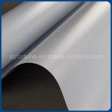 Do uso material do carrinho da bandeira da impressão da qualidade superior película rígida do PVC