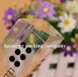 中国Beiniのパッケージ(nuk PPボックス)のための純粋なプラスチックNuk PPのパッケージボックス