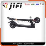 Kickboard eléctrico de dos ruedas con asiento