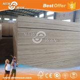 madeira compensada comercial de 1220X2440X1.6-18mm Okoume com preço do competidor e qualidade
