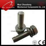 Hochleistungshexagon-große Hauptschrauben für Stahlkonstruktionen DIN6914