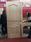 최대 직업적인 자동적인 단단한 나무로 되는 문 제조 기계 Tc 60mtl