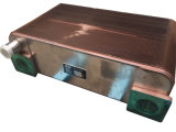 Peças sobressalentes industriais Atlas Copco Compressor de ar do refrigerador do trocador de calor