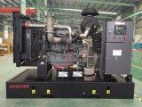 세륨, ISO에 의하여 승인된 120kVA 연다 유형 디젤 엔진 발전기 (GDC120)를