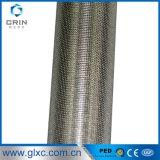 Пробка 304 высокой эффективности стальная для промышленного кондиционирования воздуха
