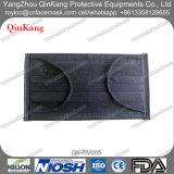 Respiratore del carbonio del certificato del Ce/maschera di protezione attivi a gettare