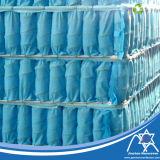 Protezione Casella-Non tessuta del tessuto della molla elicoidale